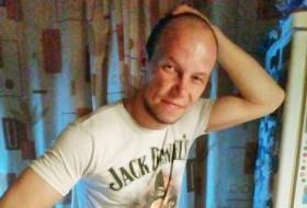 ivan Trofimov, 33 - Just Me