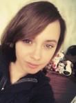 Ksenia, 19, Moscow