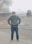 Khakim , 65  , Bishkek