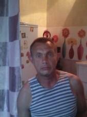 Aleksandr, 44, Russia, Topki