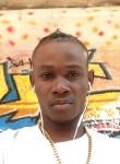 jayson, 23  , Port-au-Prince