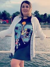 Marusya, 35, Russia, Moscow