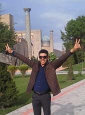 Nodir, 29, Uzbekistan, Chirchiq