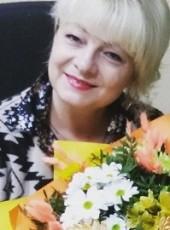 Inga, 53, Belarus, Vitebsk