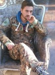tarek, 28  , Damascus