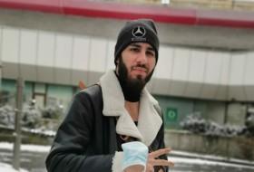 Hasan, 21 - Just Me