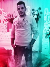 مكاريوس, 24, Egypt, Mallawi