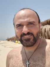 Timo, 45, Egypt, Hurghada