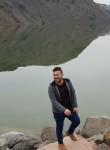 Mert, 20  , Bozkir