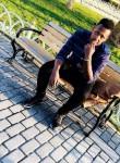 Akram, 20, Istanbul