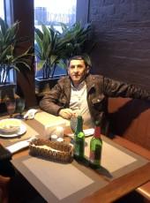 Artur, 43, Russia, Novosibirsk
