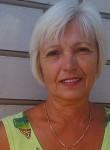 Galina, 64  , Skadovsk