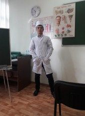 Артём, 20, Россия, Екатеринбург