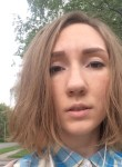 Anna, 28, Novosibirsk