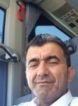 Irfan, 50  , Hacibektas