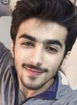 Abdullah, 25  , Al Fallujah