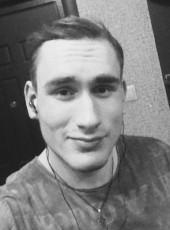 Maksim, 23, Russia, Yekaterinburg