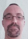 Johan, 45  , Brussels