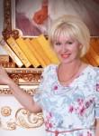 Elena, 50  , Ashgabat