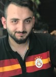 M Ali, 28, Bursa