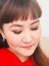 Zhangүl, 24, Kazakhstan, Oskemen