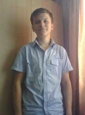 Artyem, 25, Russia, Mozdok