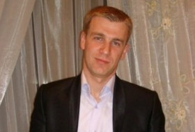 andrei, 38 - Just Me