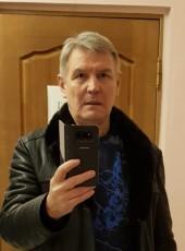 Aleksey Sidorov, 59, Russia, Moscow