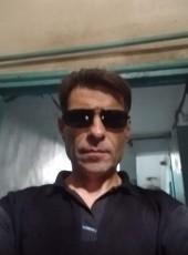 Sem, 45, Kazakhstan, Temirtau