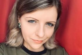 Inna Sinitsyna, 31 - Just Me