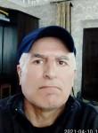 Arsen, 55  , Makhachkala