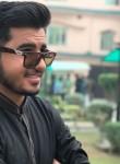 Asad, 23  , Sialkot