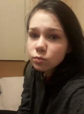 Karina, 20, Russia, Rybinsk