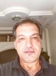 Monaf Hassan, 48  , Damascus