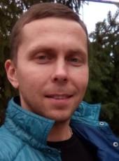 Serega, 32, Ukraine, Donetsk