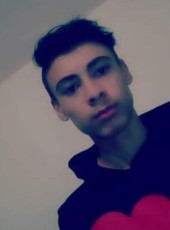 Alexndru, 19, Spain, Valladolid