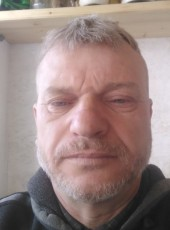 Ioan, 46, Romania, Iasi
