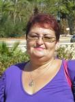 arishka, 59  , Holon