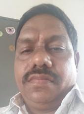 KKBR, 40, India, Tadepallegudem