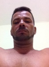 Rogerio Souza, 41, Brazil, Nilopolis