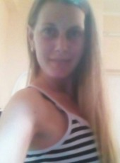 Viktoriya, 27, Russia, Moscow