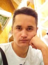 David, 33, Россия, Краснодар