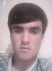 Saidҷafar, 22, Russia, Moscow