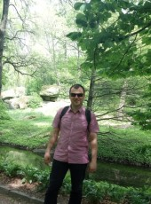 Matvey, 42, Ukraine, Dnipr