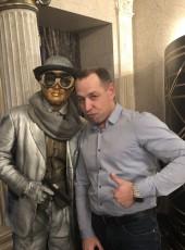 Dmitriy, 39, Russia, Novosibirsk