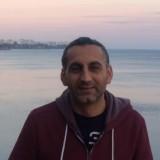 Önder, 39  , Famagusta