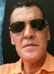 Saïd, 49  , Bagnolet