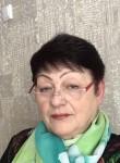 Galina, 61  , Novokuznetsk