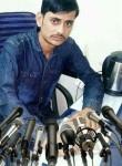 Shekhu, 25  , Pokaran