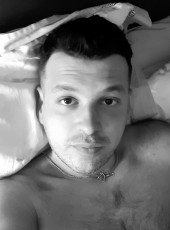 Viktor, 33, Russia, Moscow